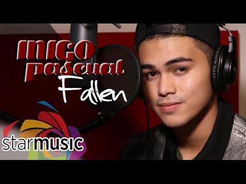 Inigo Pascual - Fallen (Official Lyric Video)