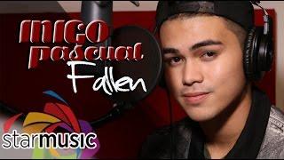 Repeat youtube video Inigo Pascual - Fallen (Official Lyric Video)
