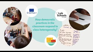 How democratic practices in the classroom respond to class heterogeneity?