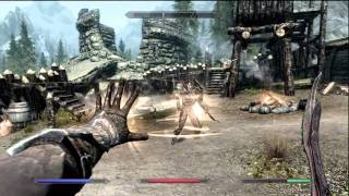 Skyrim: Discerning The Transmundane | Blood Locations
