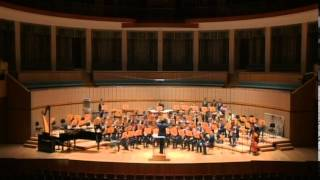Festive Overture - Philharmonic Youth Winds