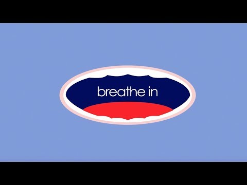 Use This To Stop Anxiety & Panic Attacks – 10 Minute Guided Breathing Exercise