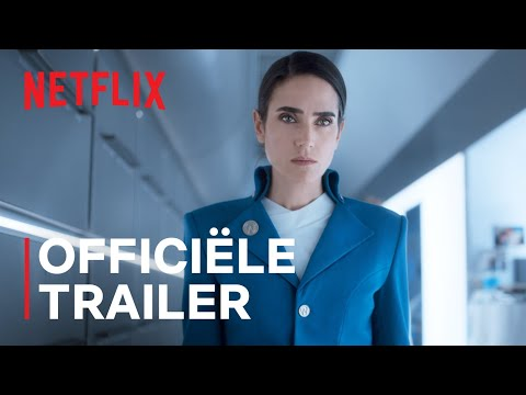 Snowpiercer | Officiële Trailer | Netflix