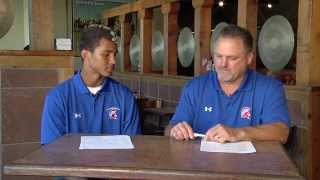 Bixby Spartan Football Coaches Show - Week 1 - Garden City Kansas
