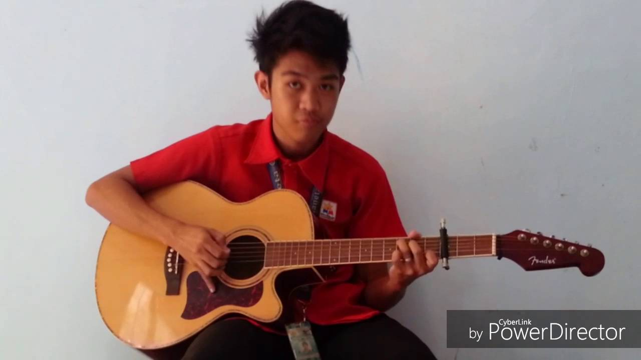 Silent Sanctuary Di Na Kita Mahal Fingerstyle Cover With Free
