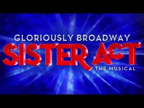 Sister Act the Musical - Fabulous, Baby! Instrumental/Karaoke