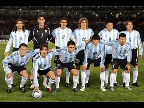 Argentina FIFA World Cup 2010! We will be WORLD CHAMPIONS
