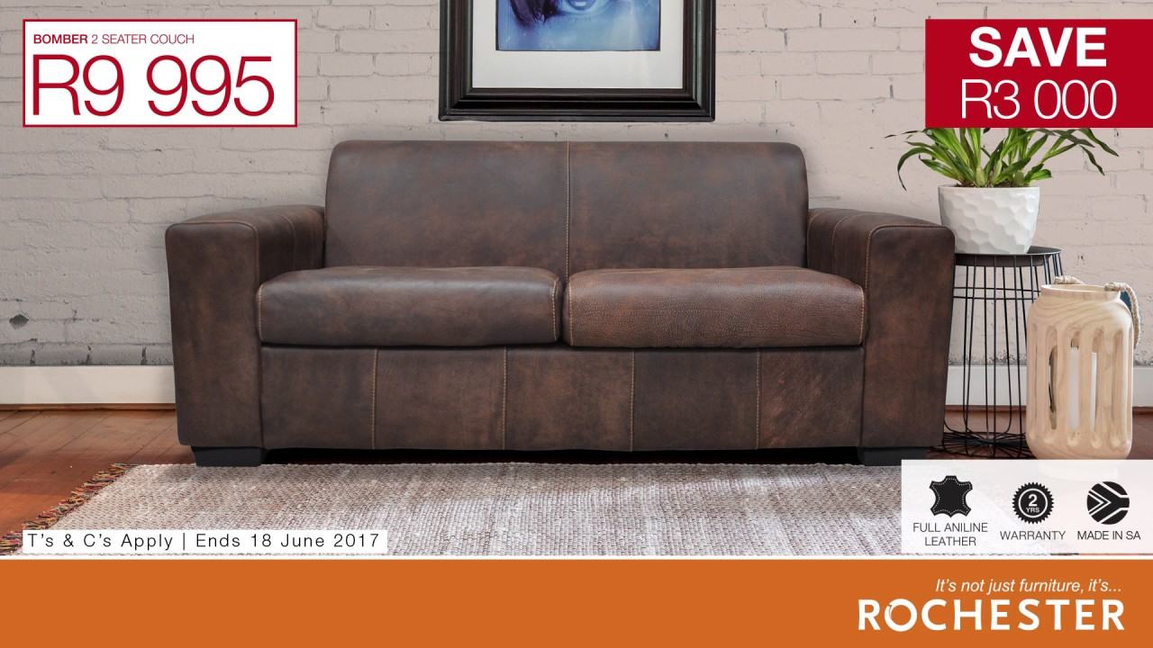 Amazing Rochester Furniture | Half Year Half Price