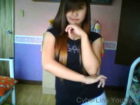 Eto Na Yung Gentleman By PSY Dance Cover K. Lol :)