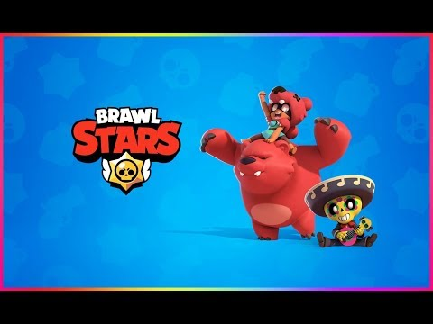 BRAWL STAR EN BONUS