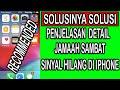 - Cara mengatasi tidak ada layanan atau searching pada jaringan iphone Penjelasan dan Solusi Part 4