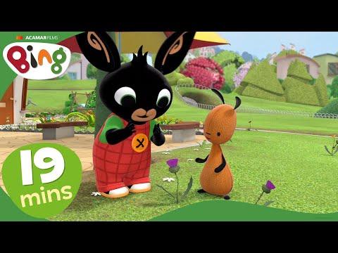 Bing - Springtime Show | Compilation | Cartoons For Kids | Bing Bunny