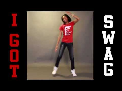 I GOT SWAG DANCE