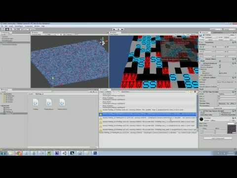 Unity 3d: TileMaps - Part 10 - DEJA VU: Tile Data Structures