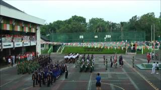 Kranji Secondary School - NDP & Leaders' Day 2016