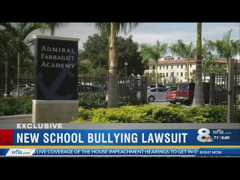 Family Make Serious Charges Of Racism And Bullying At Admiral Farragut Academy