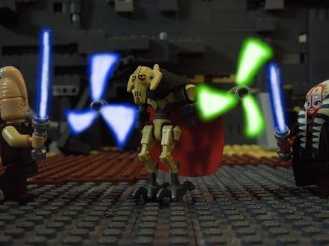 LEGO The Battle of Hypori