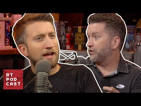 RT Podcast: Ep. 516 - Should We Take Rooster Teeth Public?