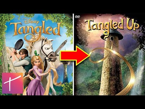 Download Youtube: 10 Animated Movies That COPIED Disney