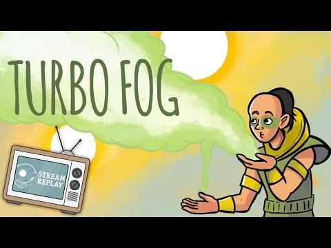 Turbo Fog in Standard!!!!