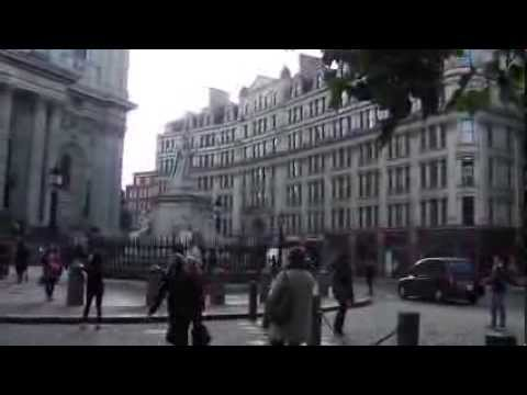 City of London  -  London Jog