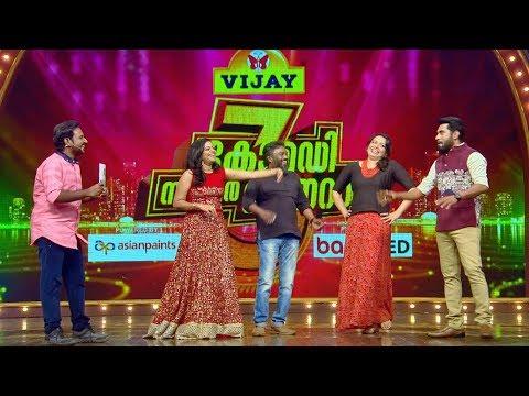 Download Youtube: Comedy Super Nite - 3 with മോഹൻ സിതാര, നജിം അർഷാദ്, ജ്യോത്സ്ന │Flowers│Ep# 48