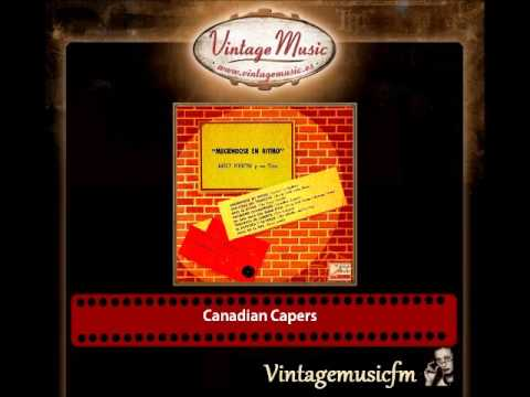 Milt Herth – Canadian Capers
