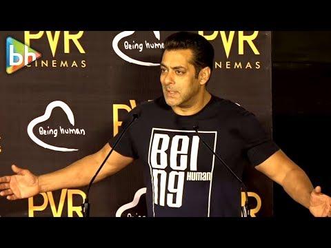 """I Am Not Bothered About The Critics Reviews"" Salman Khan | Tubelight"