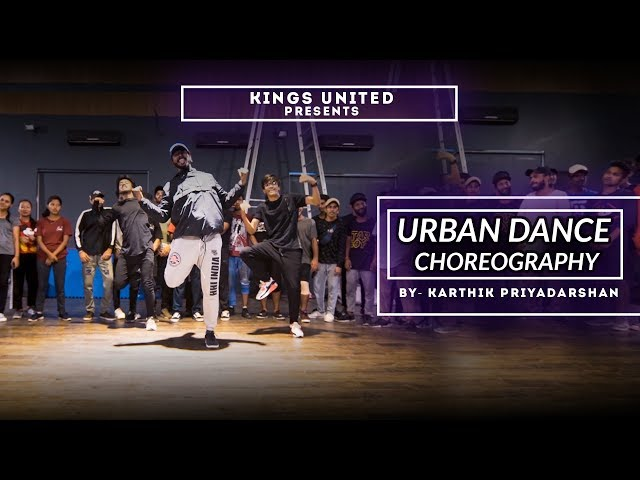 The Kings | Young Thug - Now (ft. 21 Savage)  | Kings United | Urban Dance Choreography
