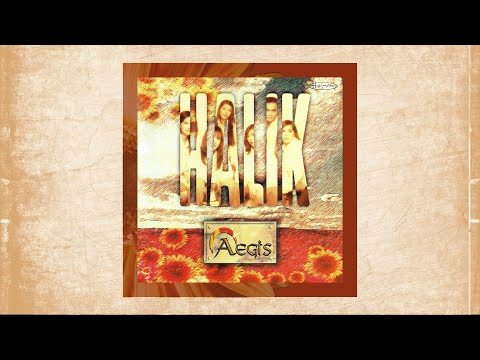 Aegis - Halik (Lyrics Video)