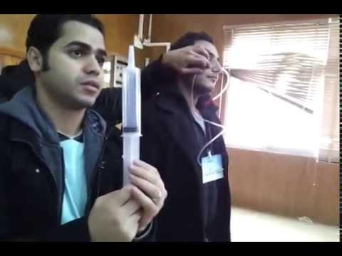 catheter دكتور محمود الخولي