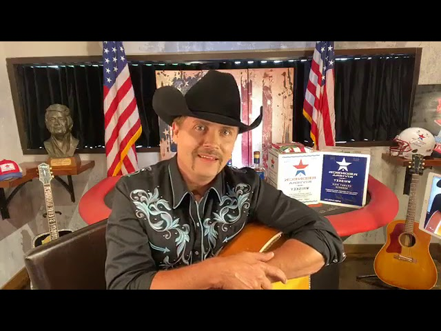 John Rich Happy Hour with Randy Houser May 8th 2020