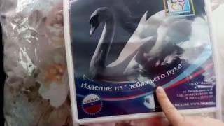 Veronika A Наша жизнь.Посылка для Даши.Лебединый пух.Помидоры взошли.Пышные оладушки.