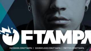 FTampa, Shawnee Taylor - Let It Go (Dream Valley 2014 Anthem) Radio Edit