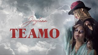 Jaylann -  Te Amo  (Official Music Video) | 2021