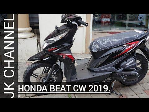 Harga Honda Beat Sporty Cw Spesifikasi Maret 2020 Pricebook