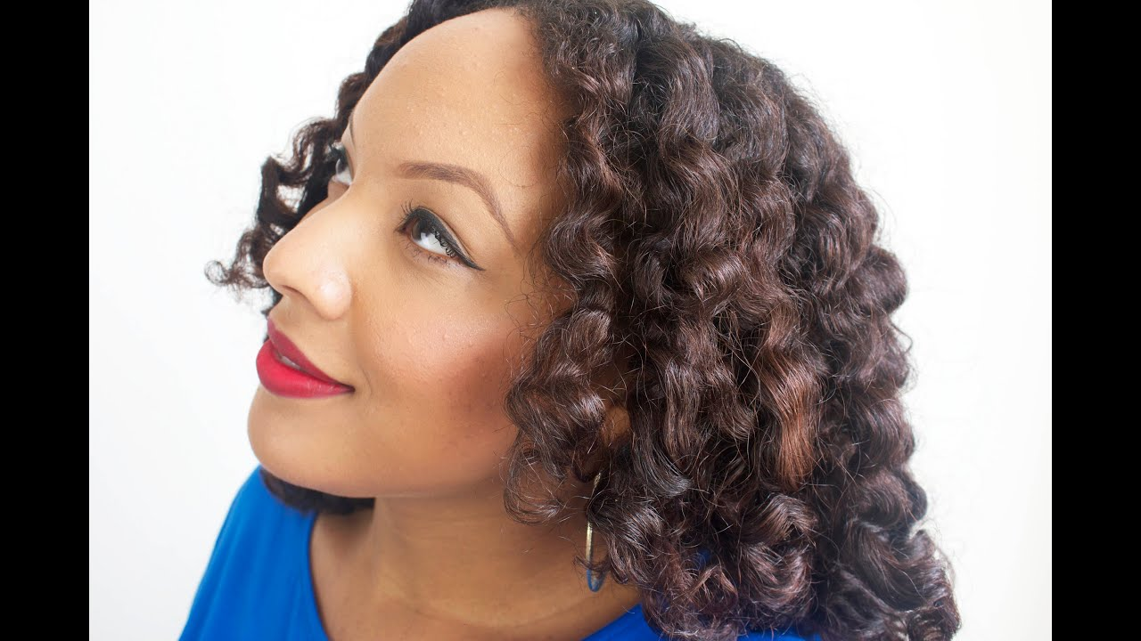 How To Get The PERFECT Flat Twist Out