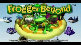World of Playthroughs: Frogger Beyond: Practice (Part 1)