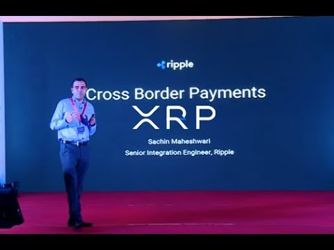 Dozens Of Indian Banks On Ripple Net And Why Is XRP Still Coupled With Bitcoin