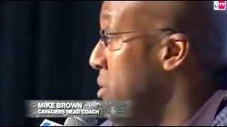 NBA Players Talking About LeBron James