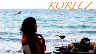 Рестораны Северного Кипра Кухня Северного Кипра Рыбный ресторан Korfez