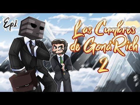 Las Cumbres de GonáRich 2 Ep1, La liada de la RAID