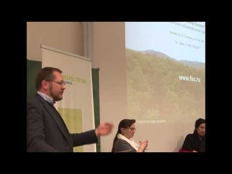 9. Eberswalder Nachhaltigkeitsgesellschaft: Forests, forestry & FSC