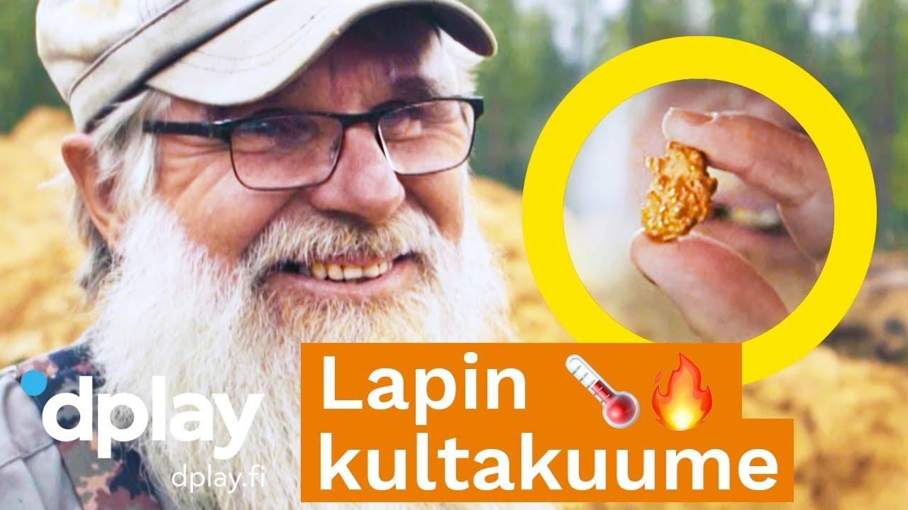 Gold Rush Suomi