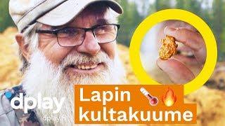 Gold Rush Suomi | Oman onnensa Seppo | Dplay.fi
