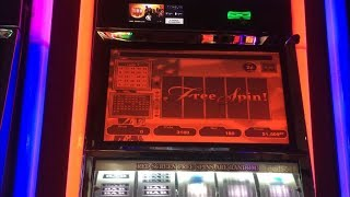 "VGT SLOTS 13 CONSECUTIVE RED SPINS!!! 🇺🇸 ""LAND OF THE FREE SPINS"" 🇺🇸 PT 10 & 11-13 CHOCTAW"