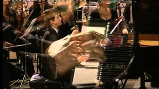 D. Masleev: Mozart - Piano Concerto № 20, d moll, K. 466