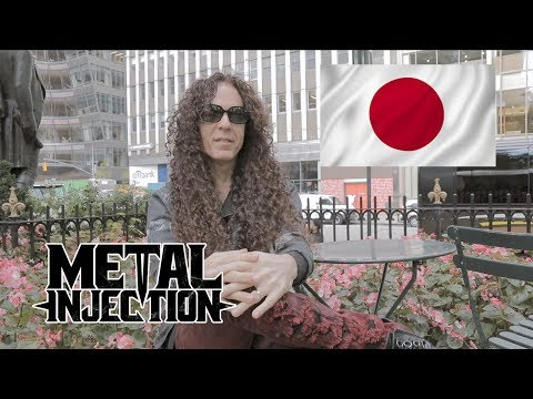 MARTY FRIEDMAN 10 Facts To Know Before Visiting Japan | Metal Injection