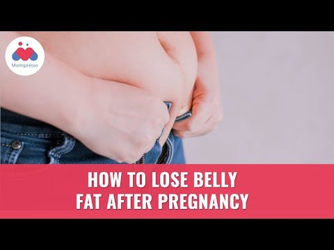 Publish Pregnancy Workouts How to shed Stomach Fat after Pregnancy