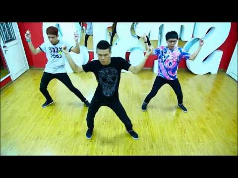 MIRRORED Gentleman Dance Cover + Choreography By St.319 From Việt Nam